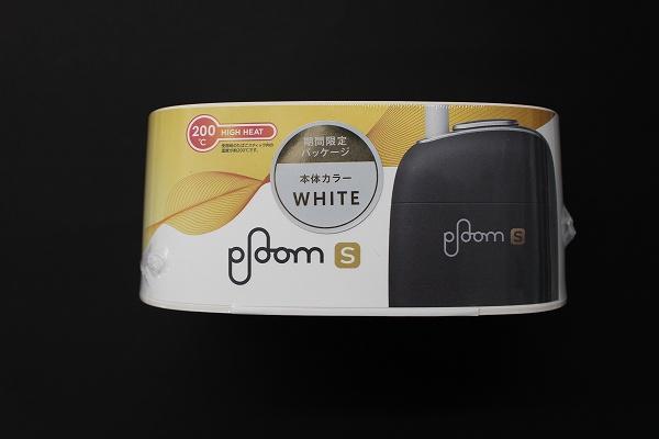プルームエス Ploom S