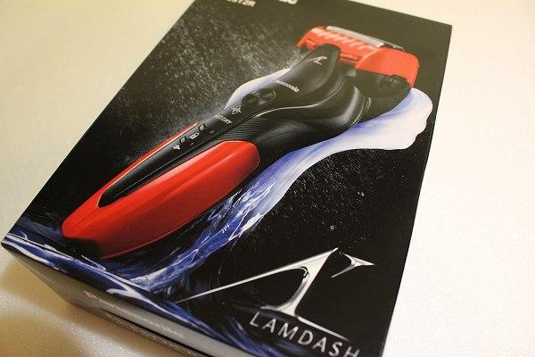 ラムダッシュ ES-CST2