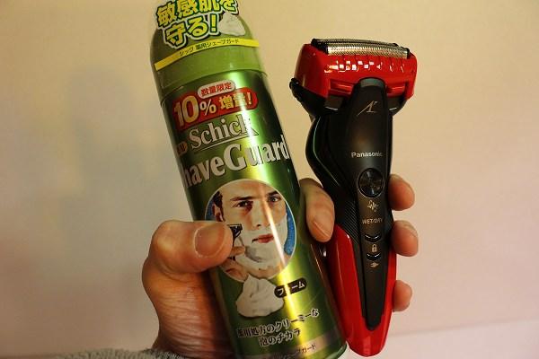 ヒゲ剃り おすすめ