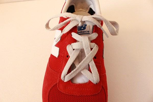靴紐 おしゃれ 星