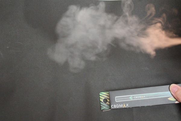 CBDMAX 煙