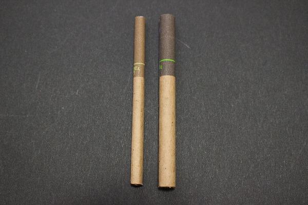 タバコ スリムタイプ