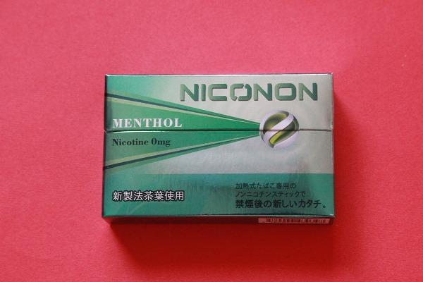 NICONON ニコノン