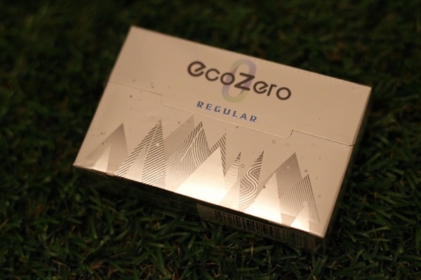 EcoZero レギュラー