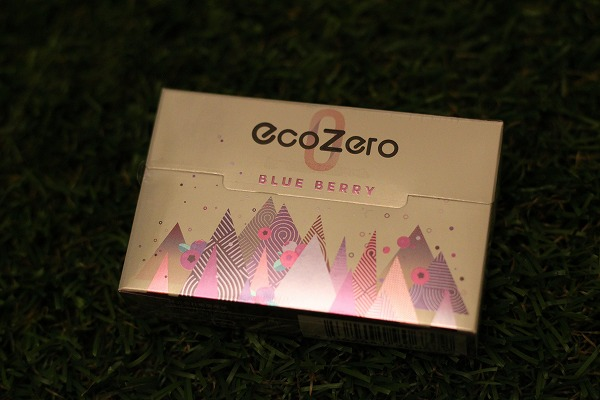 EcoZero ブルーベリー