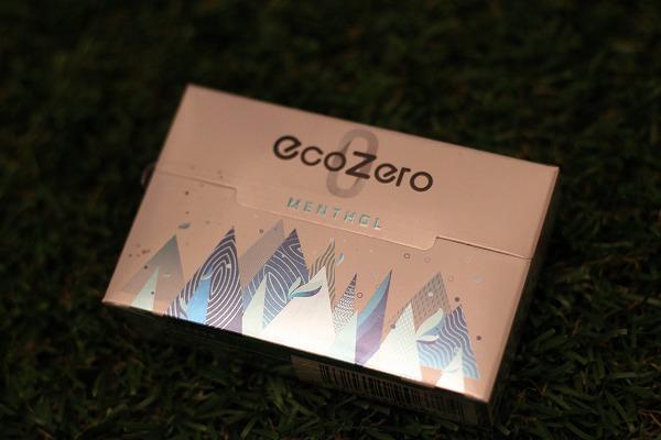 EcoZero メンソール