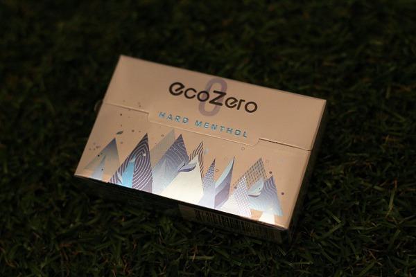 EcoZero ハードメンソール