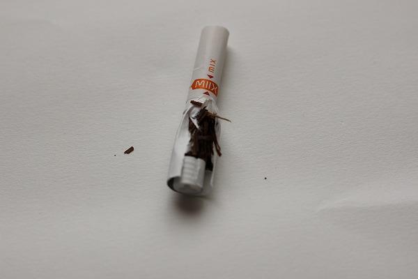 リルハイブリッド タバコ