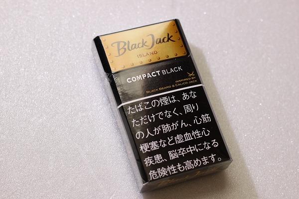 ブラックジャック ブラック