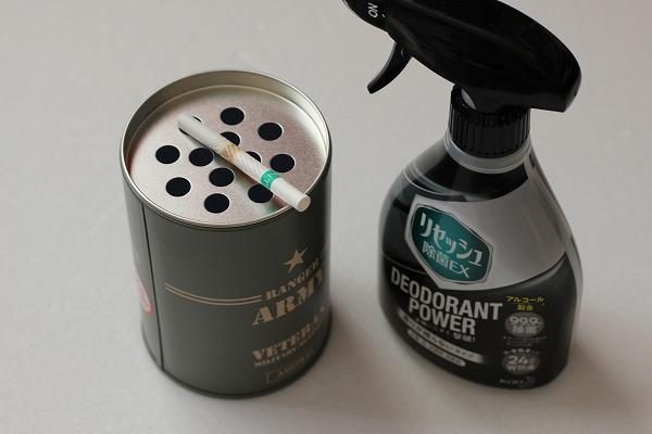 リセッシュ除菌EXデオドラントパワー