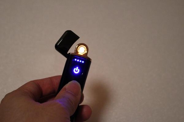 電子ライター