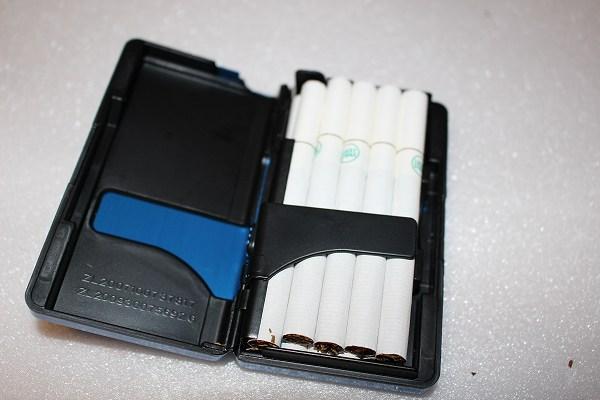 タバコケース