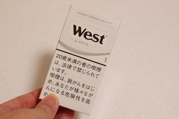 ウエスト タバコ